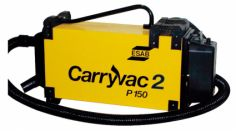 Aspirateur portable ESAB CARRY VAC 2 P150/P150 AST