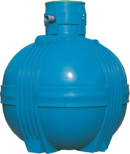 Cuve de r cup ration d 39 eau globus adrem - Cuve de recuperation d eau ...